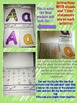 All About the ABC's Interactive Notebook