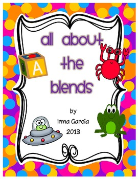 All About the Blends