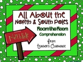 All About the North & South Poles - Roam the Room for Comp