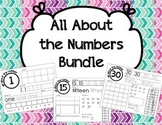Numbers and Number Concepts 1-30