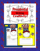 All About the Presidential Election PowerPoint, Mini Bookl