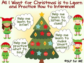 All I Want for Christmas is to Learn and Practice How to I