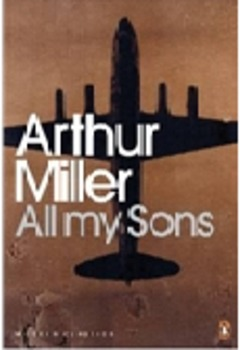 All My Sons - Fix the Mistakes Summary (UK Spelling)