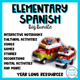 All My Spanish Resources {Growing Bundle}