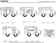All Seasons MEGA BUNDLE CVC Worksheets ~Set of 60~ Centers