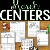 Easy Prep Centers MARCH: All Set? You Bet!