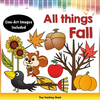 All Things Fall / Autumn
