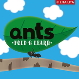 All about ANTS mini-book