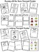 All about Bugs! {ladybugs, bees, caterpillars, ants, butte