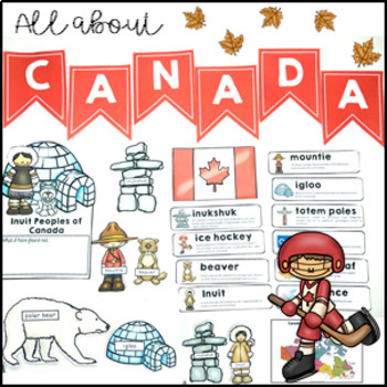 All about Canada 10 Questions and Answers about Canada Geo