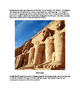 All about Egypt for Kids