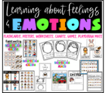 All about emotions and journaling