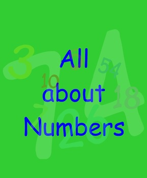 All about numbers smartboard 0-20