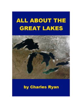 All about the Great Lakes for Kids