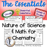 Physical Science Essential Resources Bulletin Board: Natur