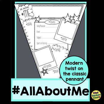 #AllAboutMe Pennant
