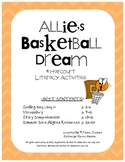 Allie's Basketball Dream (Harcourt Supplemental Materials)