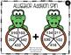 Alligator Addition Spinners