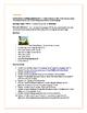 Alliteration Lesson & Supplements