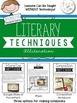 Alliteration: Teaching Literary Techniques Using Interacti