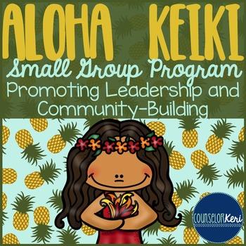 Leadership/Community Building Small Group Program - Elemen