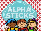 Alpha-Sticks