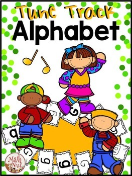 Letter Recognition Alphabet Game