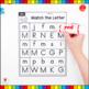 Alphabet Adventures - Match the Letter Bundle