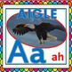 French: Alphabet Animal