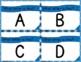 Alphabet Assessment Packs
