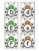 Alphabet Bug Buddies