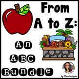 Alphabet Bundle