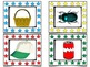 Alphabet Cards with Beginning Letter Sound Cards plus Lett