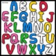 Alphabet Letters Clip Art (Fun)
