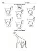 Alphabet Color and Draw