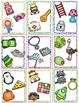 Alphabet Detective: Headbands Partner Game For Letter & Sound ID