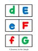 Alphabet Dominoes
