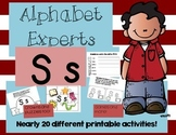 Alphabet Experts Ss