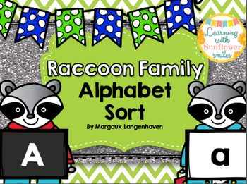 Alphabet Families