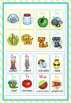 Flashcards - Letters of the Alphabet