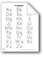 Alphabet Fun Resources