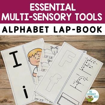 Alphabet Lapbooks