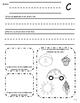 Alphabet Letter Assessments A - Z