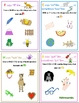 Alphabet Letter Practice Cards: A Write & Wipe Activity fo