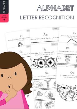 Alphabet Letter Recognition