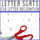 Letter Sort