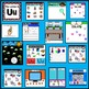 Alphabet -- Letter U SMARTboard Activities (Smart Board)