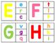 Alphabet Match Cards