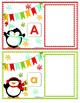 Alphabet Matching Mats and Cards