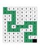 Alphabet Maze Freebie